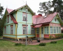 Kloogaranna majutuskoht